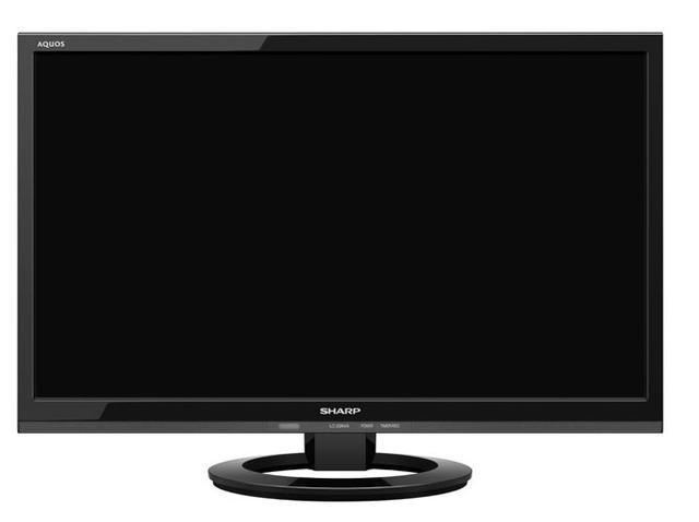 画像: シャープからパーソナルサイズの22型液晶テレビ「LC-22K45」、44,000円で4月22日に発売