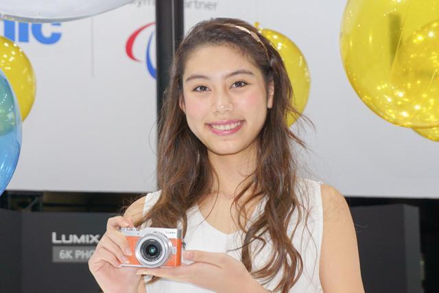 画像: 2/23~26、パシフィコ横浜で開催のカメラ展示会「CP+」リポート(1)パナソニック/キヤノン/ソニー