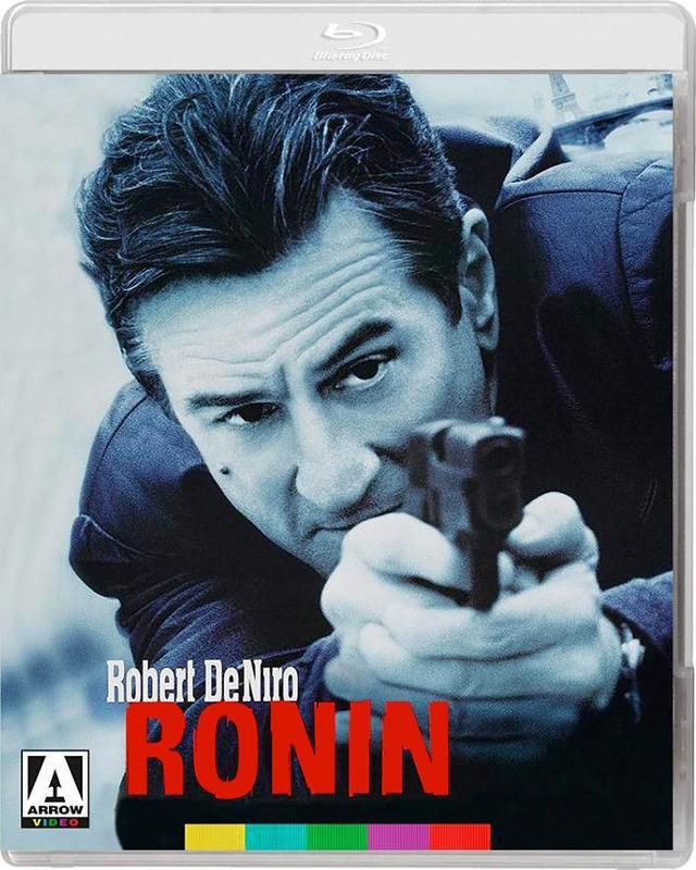 画像: 映画番長の銀幕旅行 5/13公開クライム・アクション 『RONIN』4KレストアBD