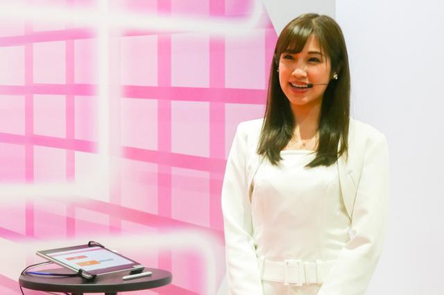 画像: NHK技研公開2017まとめ(1)厚さ2mmのシート型有機EL/98型8K液晶ディスプレイ