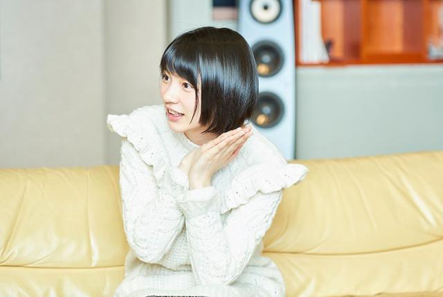 画像: 女優 のんが選んだ2月度のハイレゾ音源大賞は鬼束ちひろ『シンドローム』。ライヴに行きたくなる声