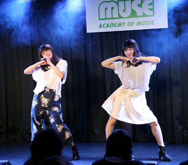 画像: あすまい、栗生みな、持田千妃来、山田恵里伽、エリザベス・マリー/イベント「PKP祭りvol.3」に出演