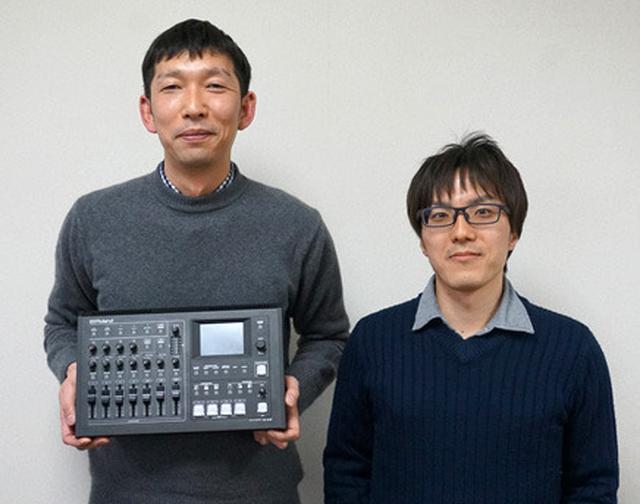 画像: ニコ生、YouTube Liveに最適 待望のフルHD対応AVミキサー ローランドVR-4HD