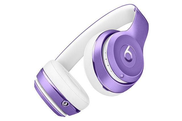 画像: Beatsのヘッドホン&イヤホン新色ウルトラバイオレットがアップルストアで数量限定発売