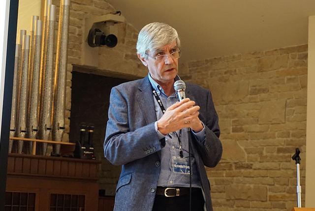 画像: 秋のヘッドフォン祭2016速報 MQAのボブ・スチュワート氏が 対応ハード&ソフトの今を解説