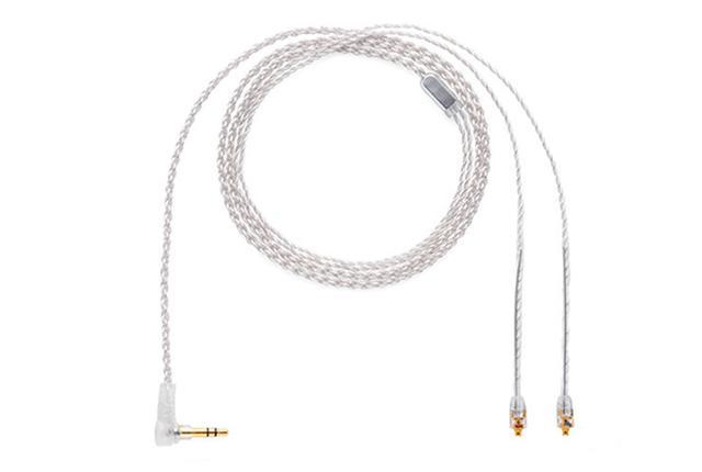 画像: 米ALOオーディオのリケーブル「Litz Wire Earphone Cable-MMCX-2.5mm」11/19発売