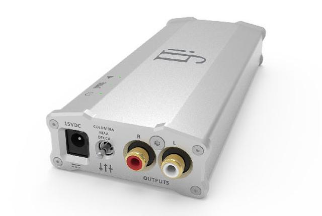 画像: アイファイオーディオのデモ機貸出しサービスに、iPhono2とiPurifier SPDIFが追加