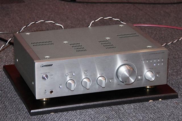 画像: SSO新製品レビューパイオニア「A-70DA」D級アンプらしい芯のある音が特長