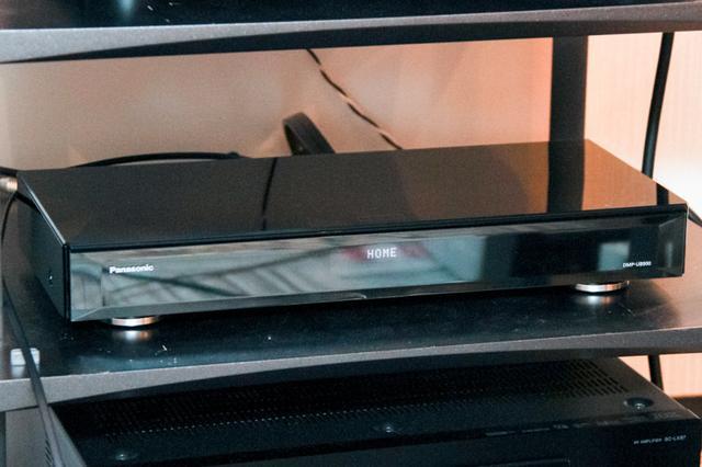 画像: SSO新製品レビューパナソニック「DMP-UB900」入魂のUHD BDプレーヤー誕生