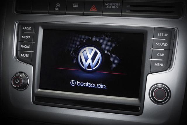 画像: ワーゲンPoloが特別限定車「Polo with beats」を発売オーディオと内外装を専用仕様に