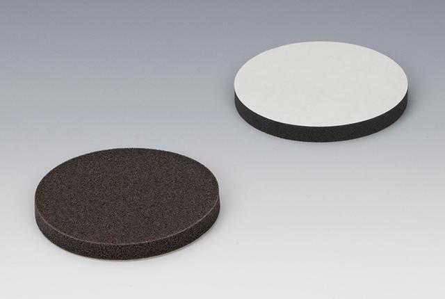 画像: AETの振動吸収アイテム「VFE-5005S」「VFE-5005H」テクニクスSL-1200シリーズ向け