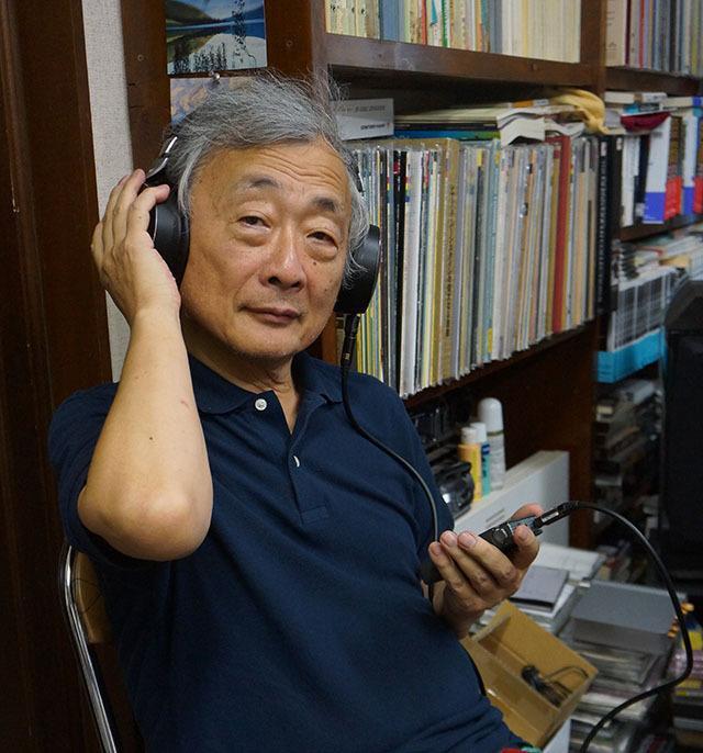 画像: 麻倉怜士のまるごと好奇心 第65回クラリオンのデジタルヘッドホン「ZH700FF」の発売を歓迎する