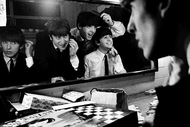 画像: ビートルズの必見ドキュメンタリー、ブルーレイ・DVDが12/21に発売。初期から1966年までの公演を追う