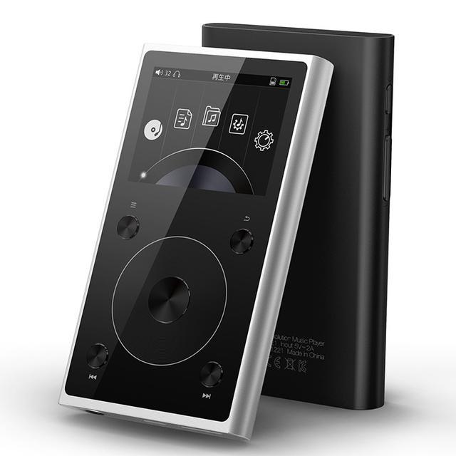 画像: フィーオの人気DAP「X1」が2nd generationに進化タッチホイールで操作性アップ
