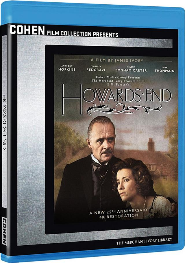 画像: 映画番長の銀幕旅行 11/14公開4Kデジタルレストア『ハワーズ・エンド』