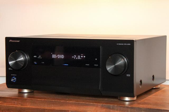 画像: SSO新製品レビューパイオニアAVアンプSC-LX501上級ラインに加わったお買得機