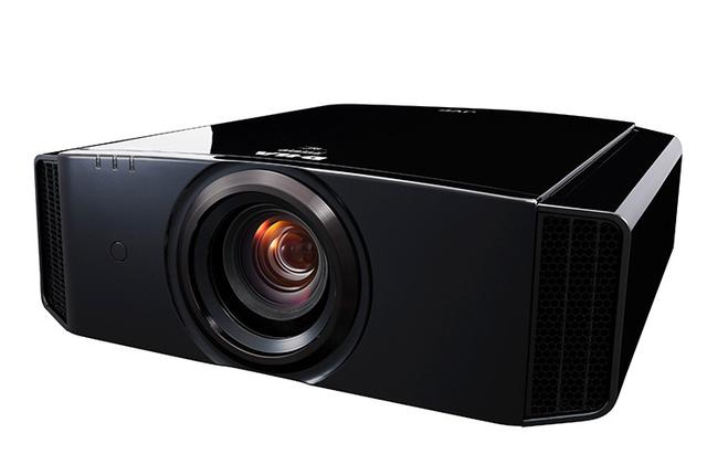 画像: JVCから、4K/HDRプロジェクターDLA-X770R/X570Rが登場。輝度が向上しHDR用モードも追加