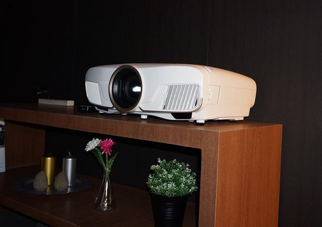 画像: 「ホームプロジェクターのある暮らし」エプソンが二子玉川ライズで、dreamio体験イベントをスタート