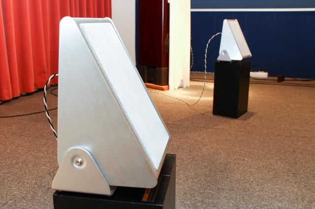 画像: SSO新製品レビューPIEGAのスピーカー「AP1.2」は想像を越える勢いのいい音