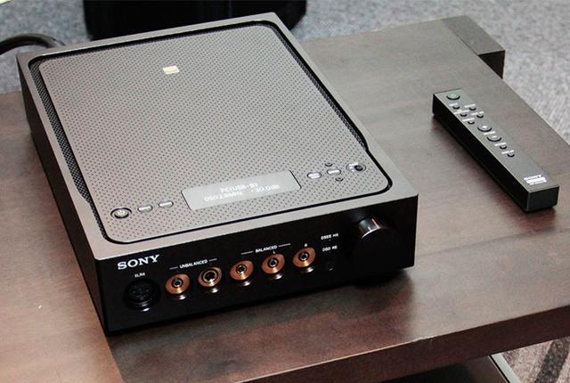 画像: SSO新製品レビューソニーの本気が詰まったヘッドホンアンプTA-ZH1ES