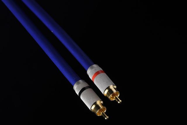 画像: PC-Triple C導体採用のラインおよびスピーカー線発売アラクラフトのケーブル
