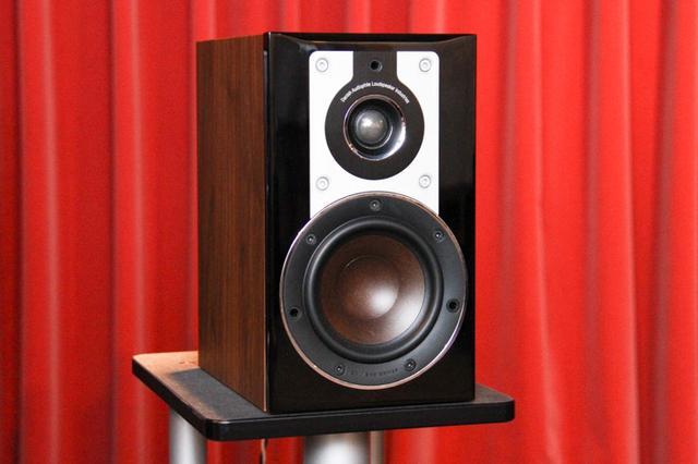 画像: SSO新製品レビューDALIのスピーカー「OPTICON 1」思わず「欲しい」と唸った魅惑の音