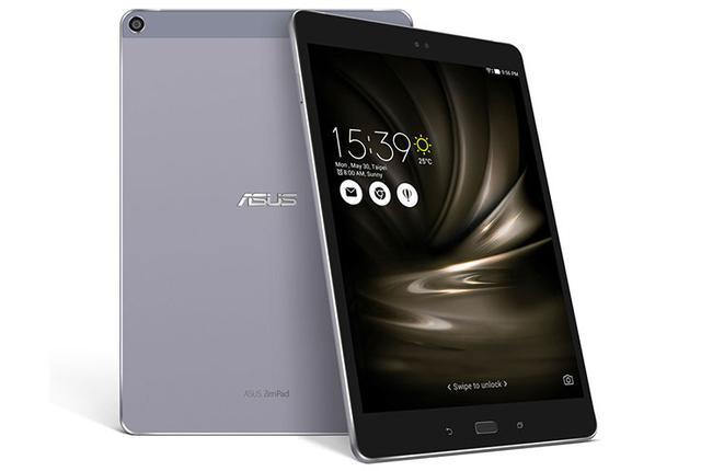画像: ASUS、9.7型タブレット「ZenPad 3S 10」シリーズにSIMフリーモデルを追加