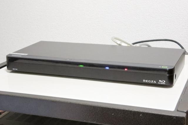 画像: ナベさんのマストバイ<15>東芝レコーダー「DBR-T1007」録る・見る・残すで時間を節約