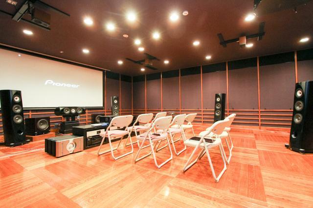 画像: パイオニアの新・試聴室に潜入!熟練エンジニアの手によって日々進化する音の聖地だ(2)