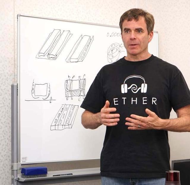 画像: 流体力学の応用で歪みを5割削減!MrSpeakersの「ETHER Flow」True Flowテクノジーとは