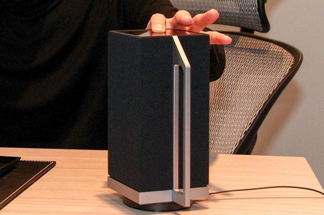 画像: SSO新製品レビューTangent「fjord mini」スタイリッシュなBTスピーカー