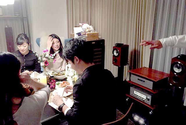 画像: ホームパーティーにピュアオーディオを。名古屋のオタイオーディオが日本ホームパーティー協会とコラボ