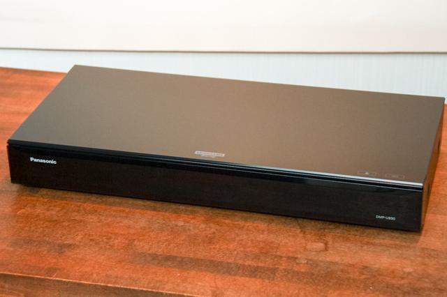 画像: SSO新製品レビューパナソニック「DMP-UB90」求めやすいUHD BDプレーヤー