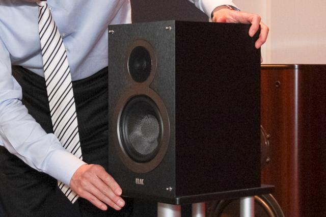 画像: SSO新製品レビューELAC「Debut」シリーズは音楽の情熱を伝えるスピーカー