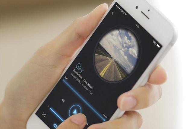 画像: iOSアプリ「iAudioGate」がOTOTOYのハイレゾ楽曲ダウンロードに対応、KORG