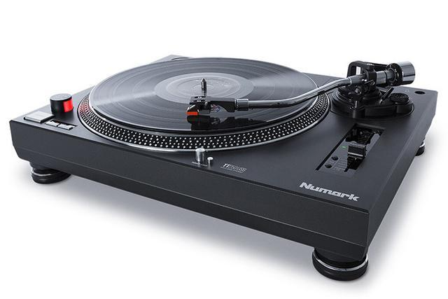 画像: Numarkからアナログプレーヤー「TT250USB」デビューUSB経由のデジタル録音にも対応