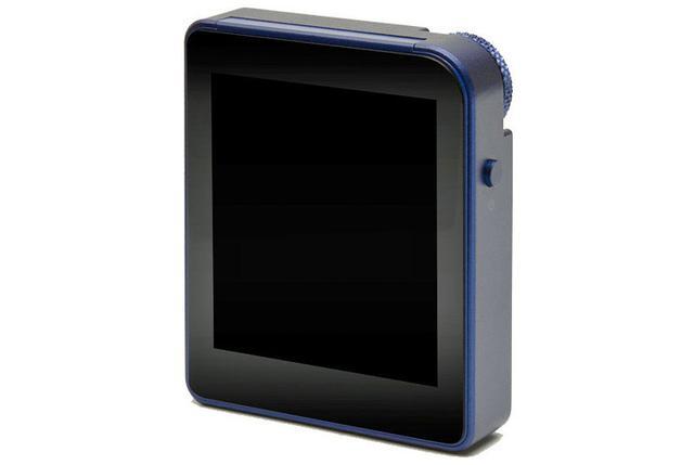 画像: 手のひらに乗るコンパクトDAPシャンリン「M1」が登場DSD再生やUSB DACに対応