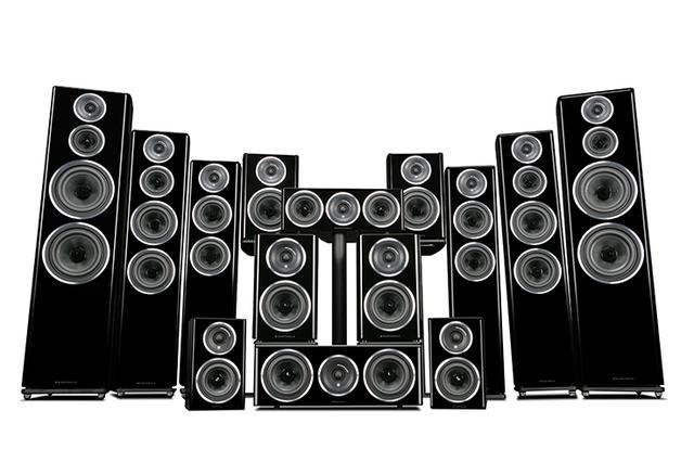 画像: 英国ワーフェデール、エントリークラスのスピーカー「Diamond11」シリーズ8モデルを一挙リリース | Stereo Sound ONLINE
