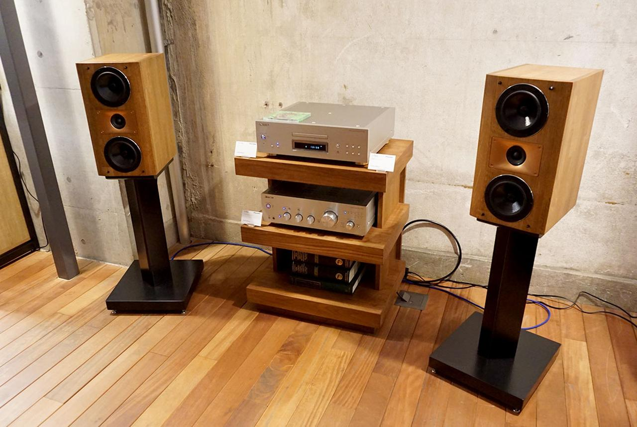 Images : 3番目の画像 - 「ONKYO BASE」の様子 - Stereo Sound ONLINE