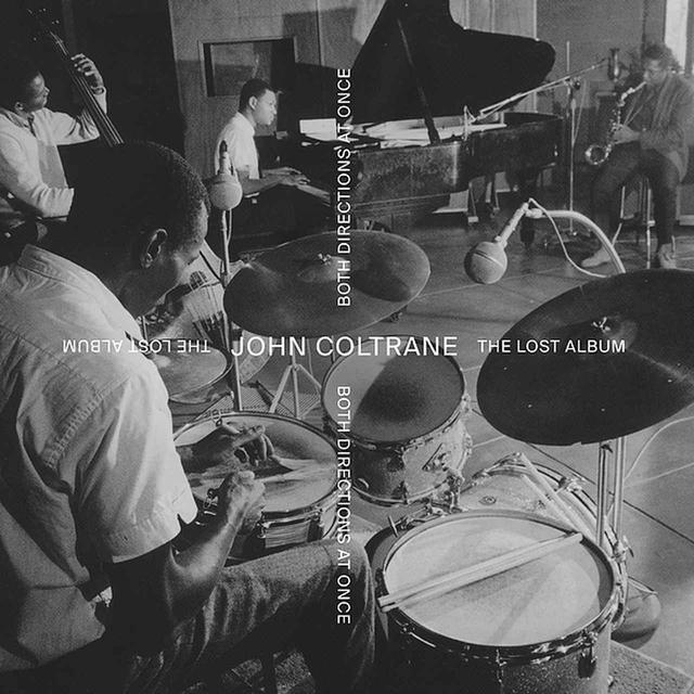画像: 5位:Both Directions At Once: The Lost Album[Deluxe Version]/ジョン・コルトレーン