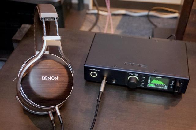 画像: 試聴編:AH-D5200は、楽器の音色を埋もれさせずに描き分ける実力者