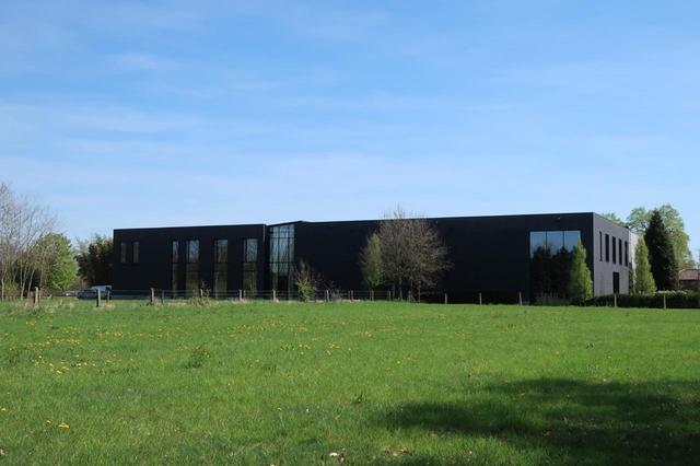 画像: ベルギーの北東部に位置するギャラクシー・スタジオ。現在はAuro Technologiesとは別会社となっている