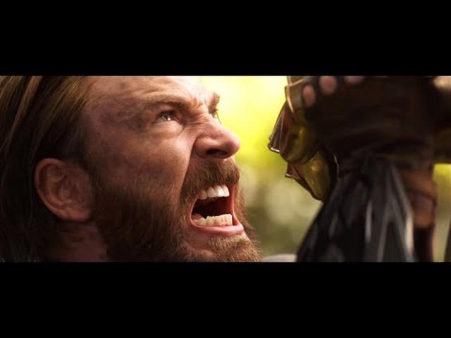 画像: Marvel 映画「アベンジャーズ/ インフィニティ・ウォー」日本版予告 第2弾 www.youtube.com