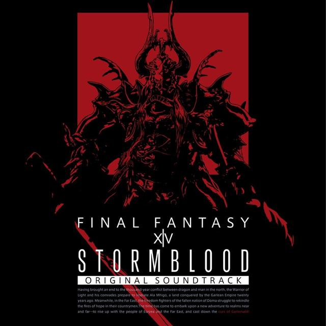 画像: STORMBLOOD: FINAL FANTASY XIV Original Soundtrack