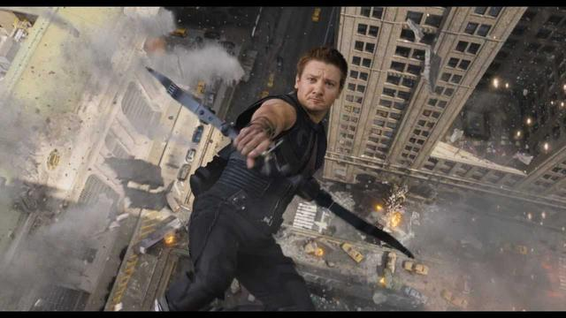 画像: Marvel's The Avengers Trailer 2 (OFFICIAL) www.youtube.com