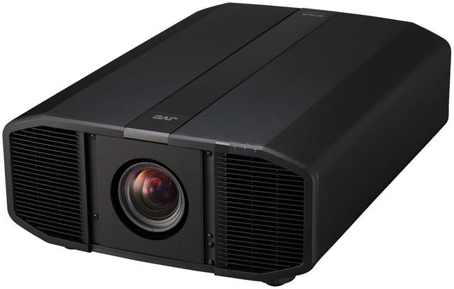 画像: JVCの業務用プロジェクターの新製品「DLA-VS4xxx」シリーズ。7月中旬の発売だ。「DLA-VS4700」は8K/e-shiftテクノロジーによって8K映像の投写が可能