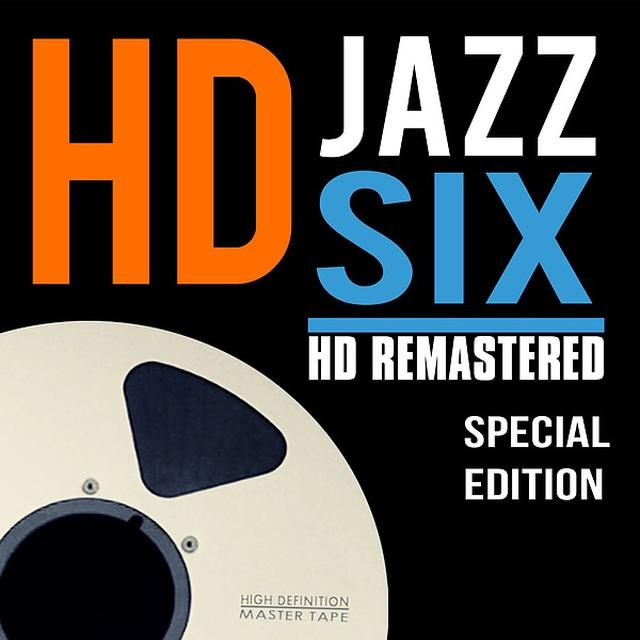 画像: 7位:HD Jazz Volume 6/Various Artists
