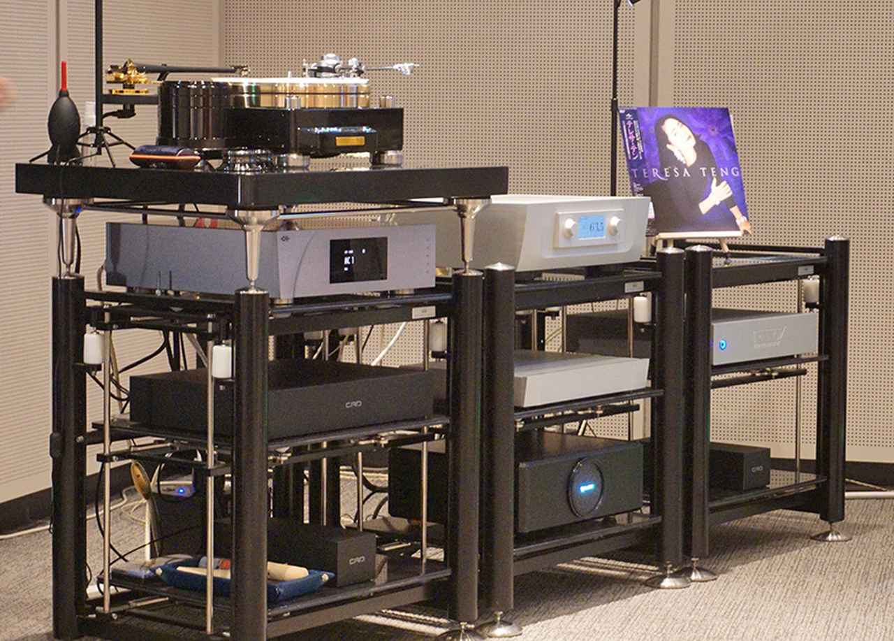 Images : 11番目の画像 - 「VIVID audio、新スピーカー「KAYA」シリーズ発売。CEOも来日した発表会の詳細をレポート」のアルバム - Stereo Sound ONLINE