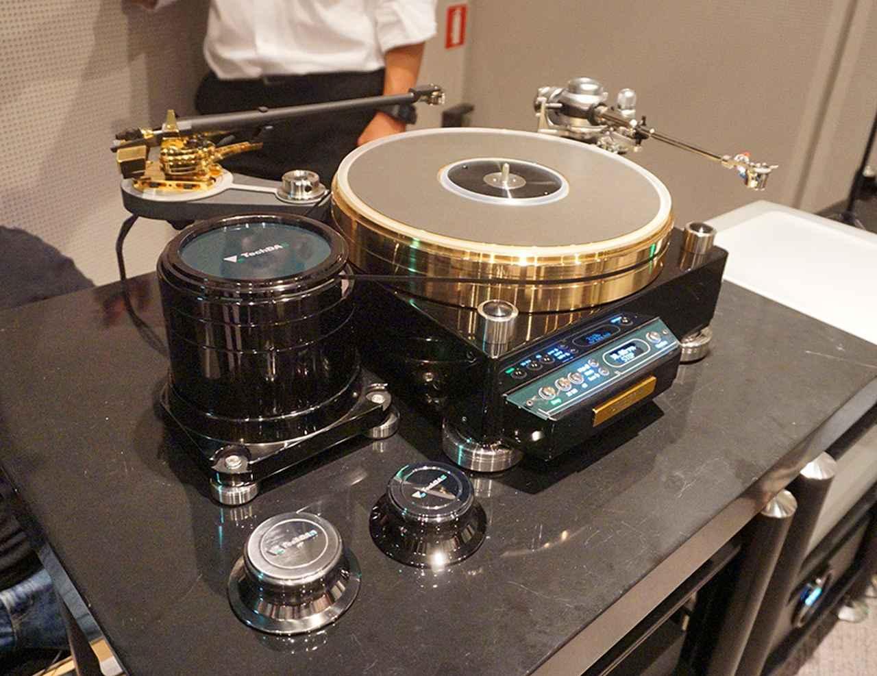 Images : 7番目の画像 - 「VIVID audio、新スピーカー「KAYA」シリーズ発売。CEOも来日した発表会の詳細をレポート」のアルバム - Stereo Sound ONLINE
