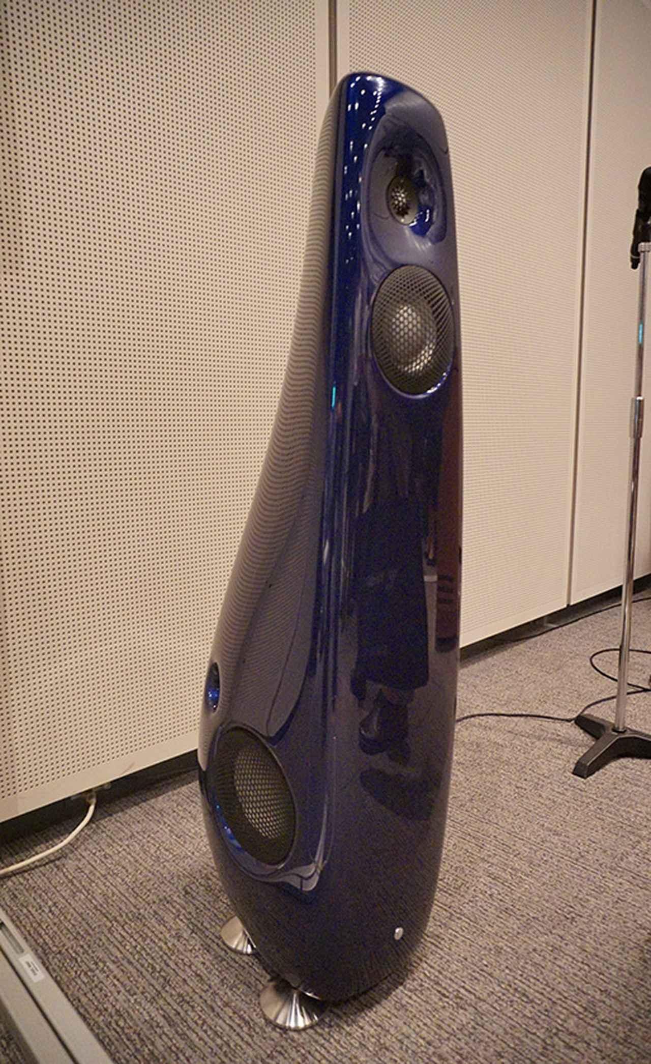 Images : 6番目の画像 - 「VIVID audio、新スピーカー「KAYA」シリーズ発売。CEOも来日した発表会の詳細をレポート」のアルバム - Stereo Sound ONLINE